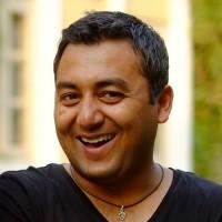 Ajay Pant