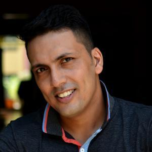 Debarshi Mukherjee AFIAP - GPA.PESGSPC - Hon. PESGSPC - BEPSS - Hon.CPE - Hon. FSAP