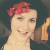 Iryna Mathes