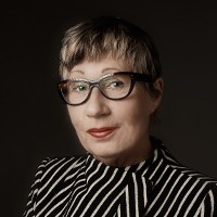 Gretelill Svendsen