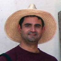 Marco Antonio Cobo