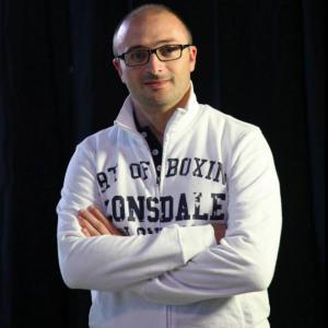 Alessandro Baldini