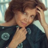 Svetlana Melik-Nubarova
