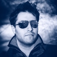 Amir Hossein Kamali | امیرحسین کمالی