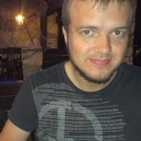 Dmytro Kryvokhyzha