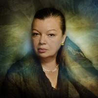 Ludmila Shumilova