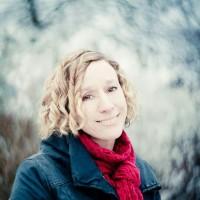 Anja Buehrer