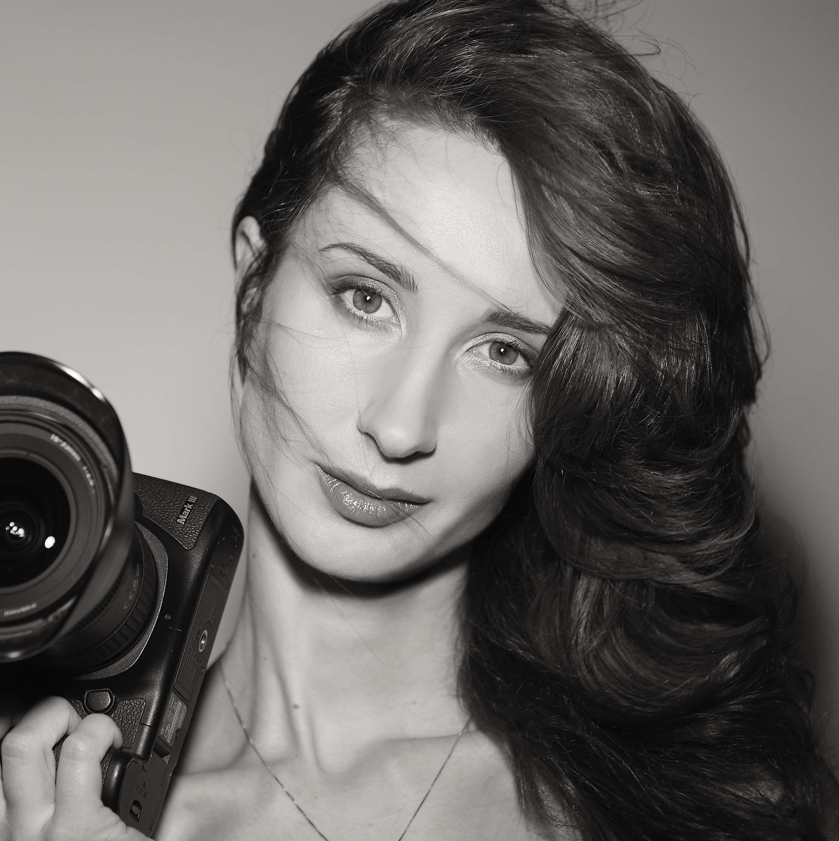 Maria Svarbova foto