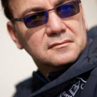 Todor Bozhkov