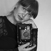 Angelika Martha Himburg