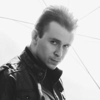 Sergey Parishkov
