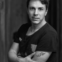 Andrei Nicolas - The Traveler