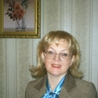 Tatyana Skorokhod (Татьяна Скороход)