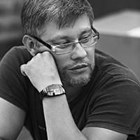 Valeriy Kasmasov