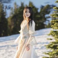 Louise Yu