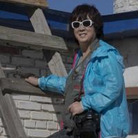 Libby Zhang