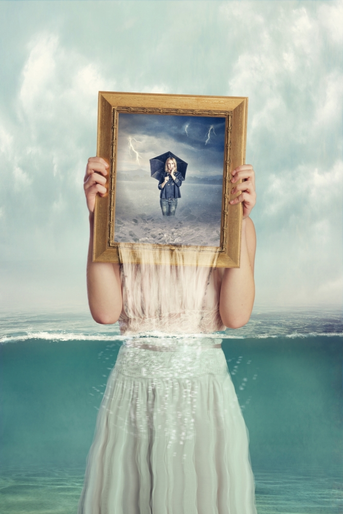 Poster Deeper