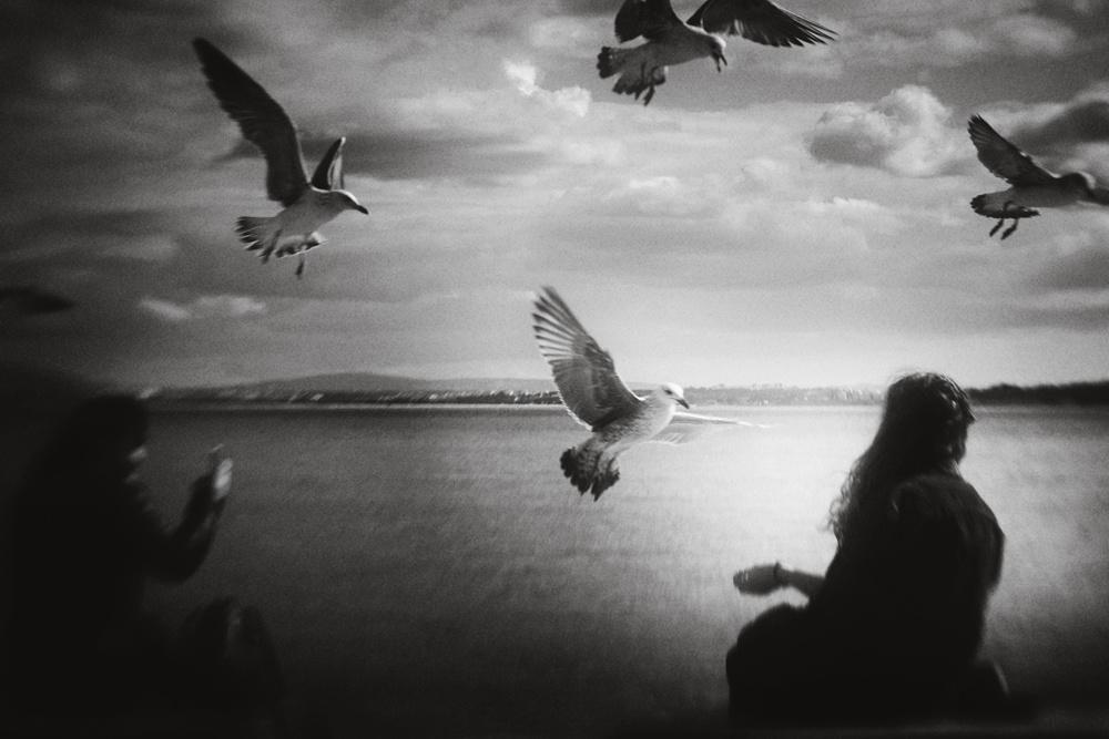 Fotokonst Soul Call
