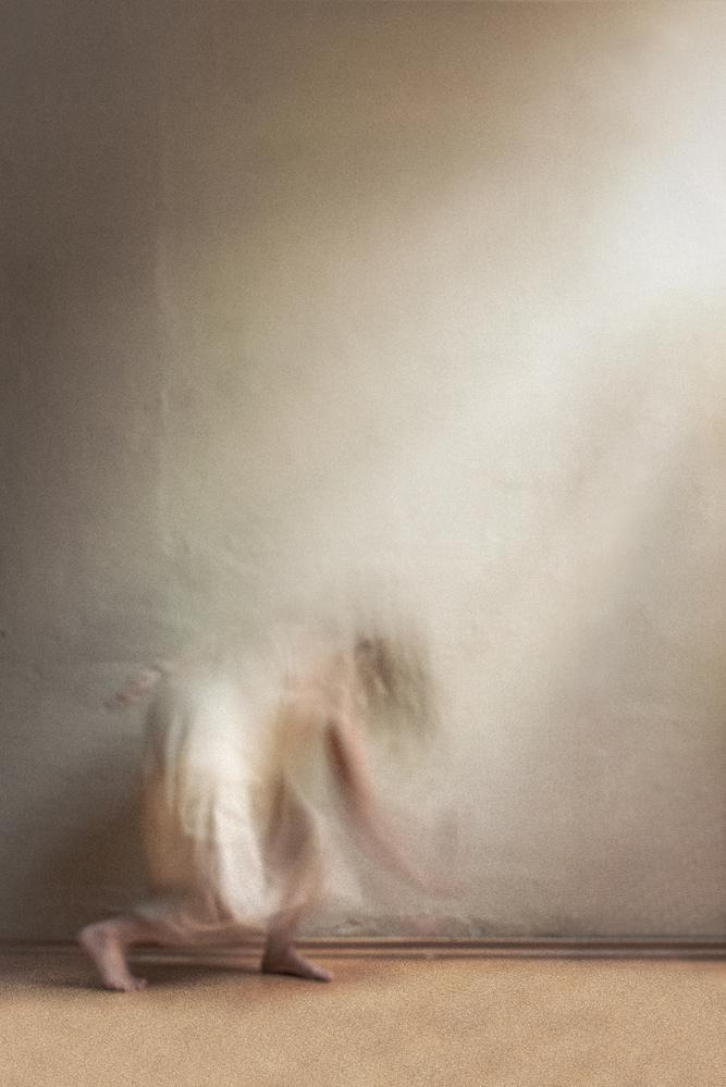 Fotokonst motion