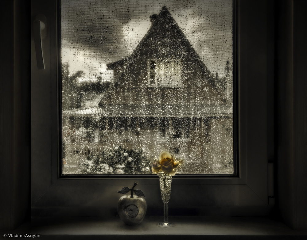Fotokonst  Melancholy-3