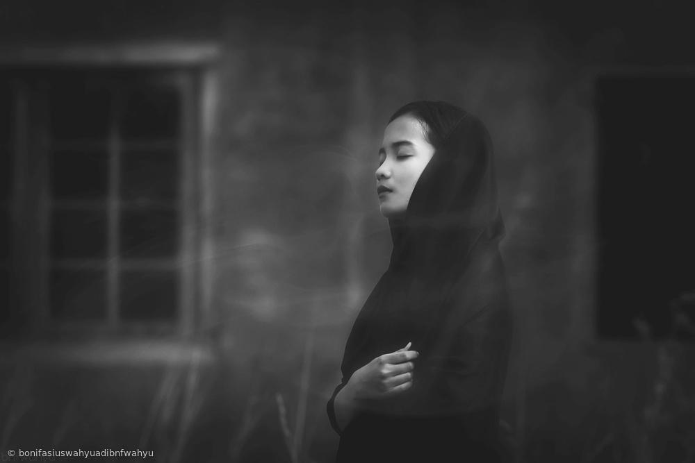 Fotokonst silenti