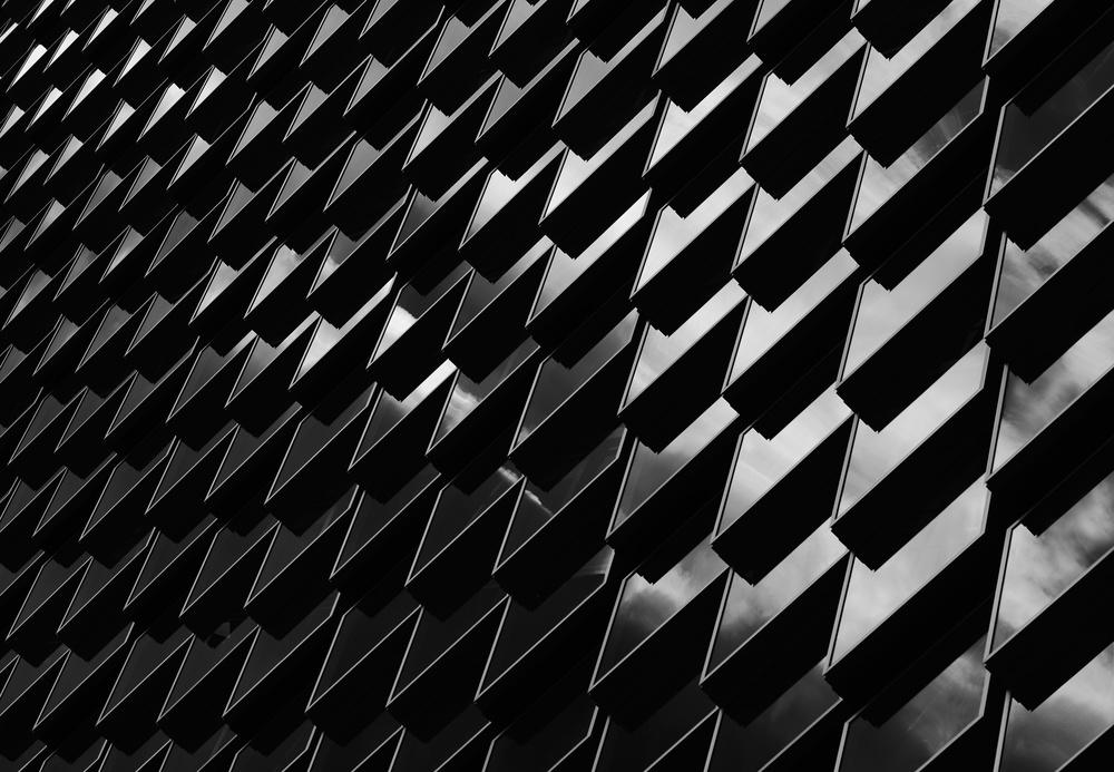 Zigzagl lines