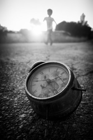 time by Alexandros Dalkos