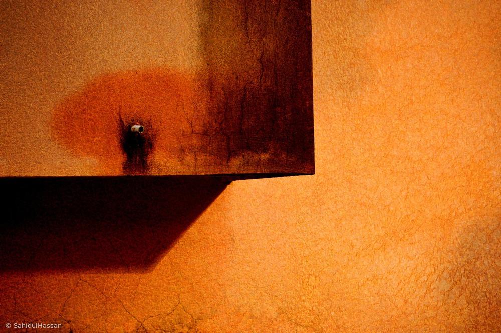 Fotokonst Wall.