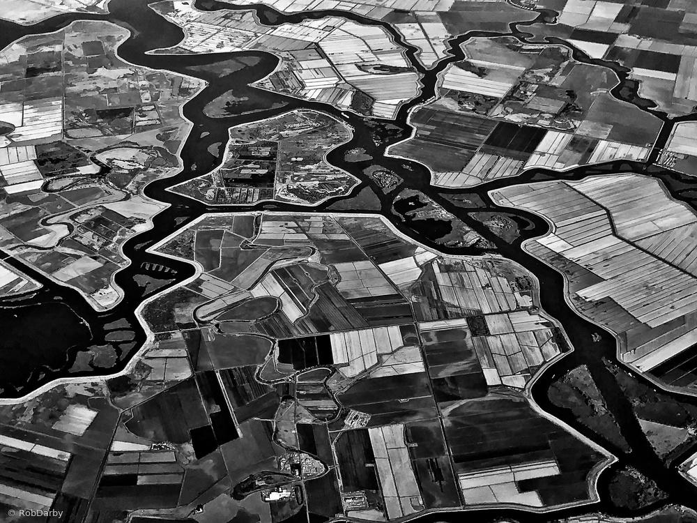 Fotokonst Delta