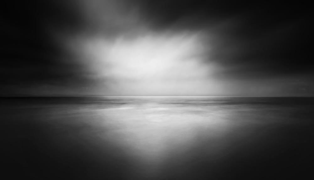 Fotokonst Emptiness