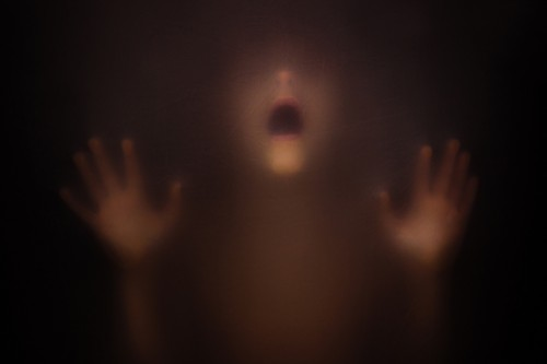 The Silent Scream by David Alonso
