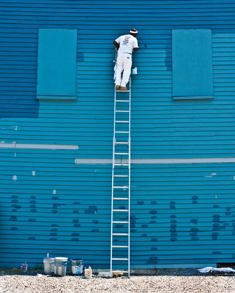 Fotokonst Blues Expert