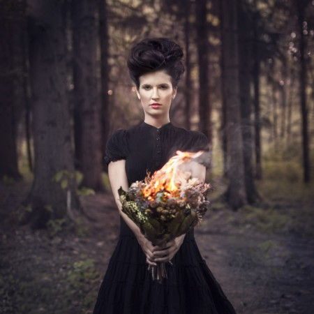 Burning Love by Michal Zahornacky