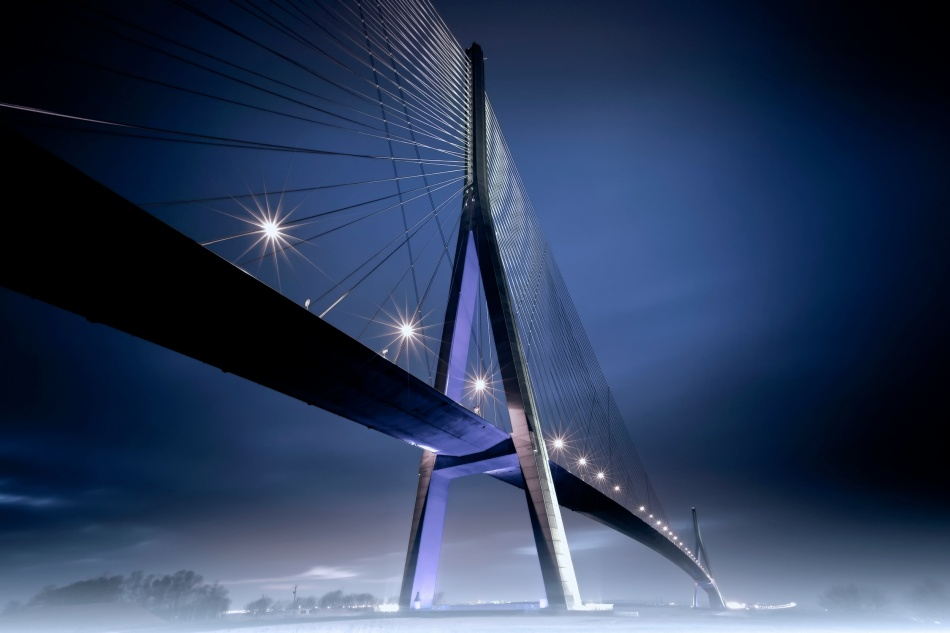 Bridges: Engineering Wonders