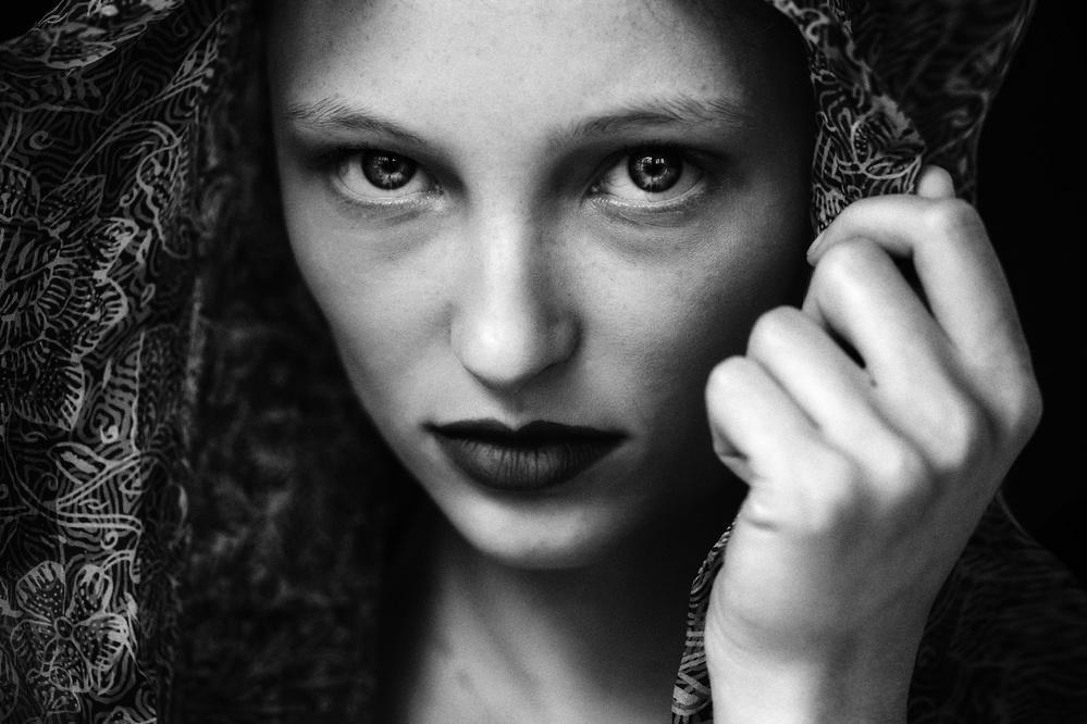 Fotokonst Veerle VIII