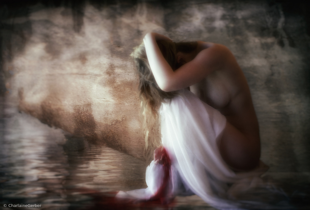Fotokonst Reflections of my mind...