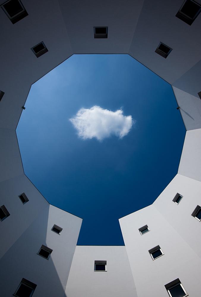 Fotokonst cloud