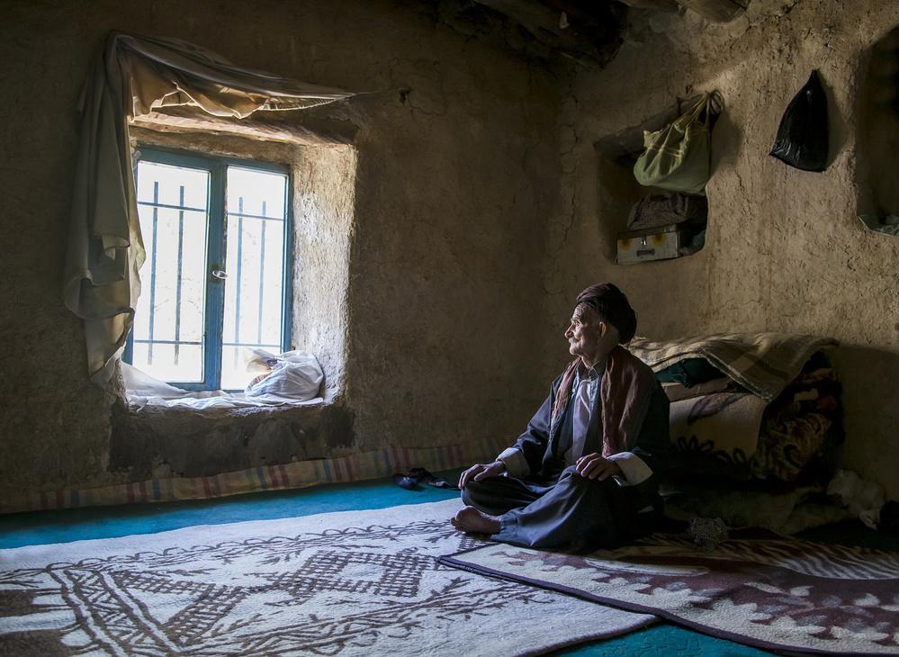 Fotokonst Ka Ali