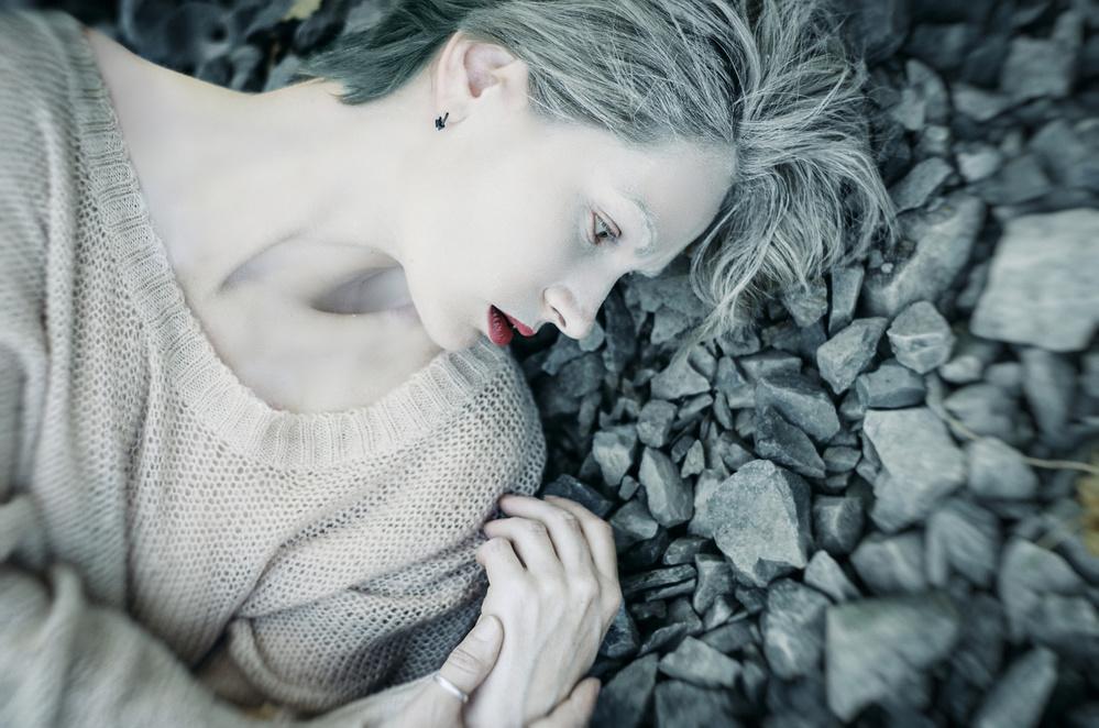 Fotokonst Kaya
