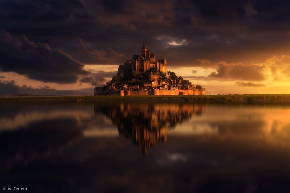 Fotokonst Dreamland