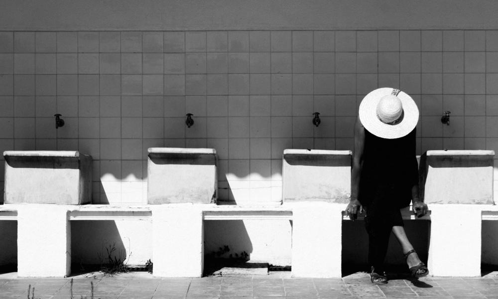 Fotokonst A Matter Of Time