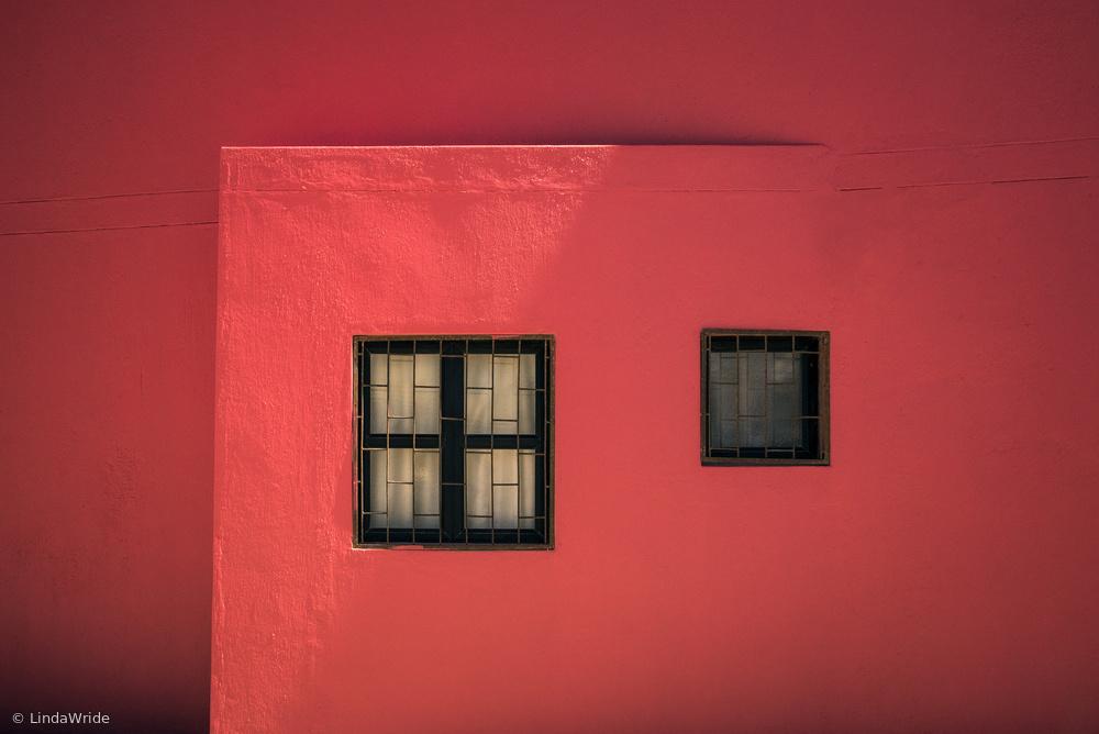 Fotokonst In the pink