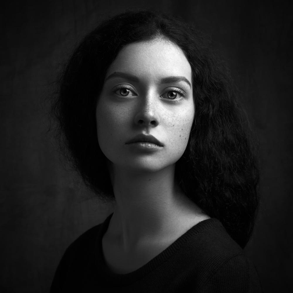Fotokonst Elizabeth