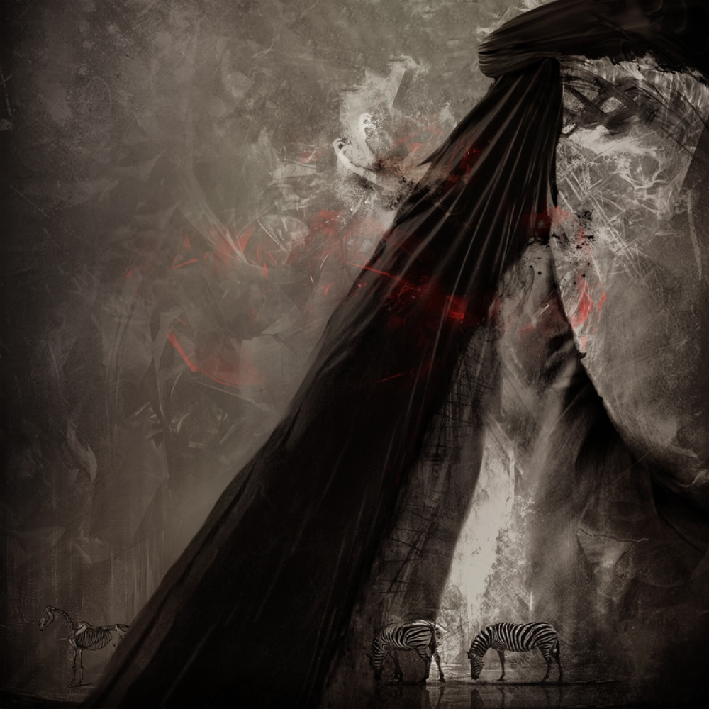 Poster ruby envy