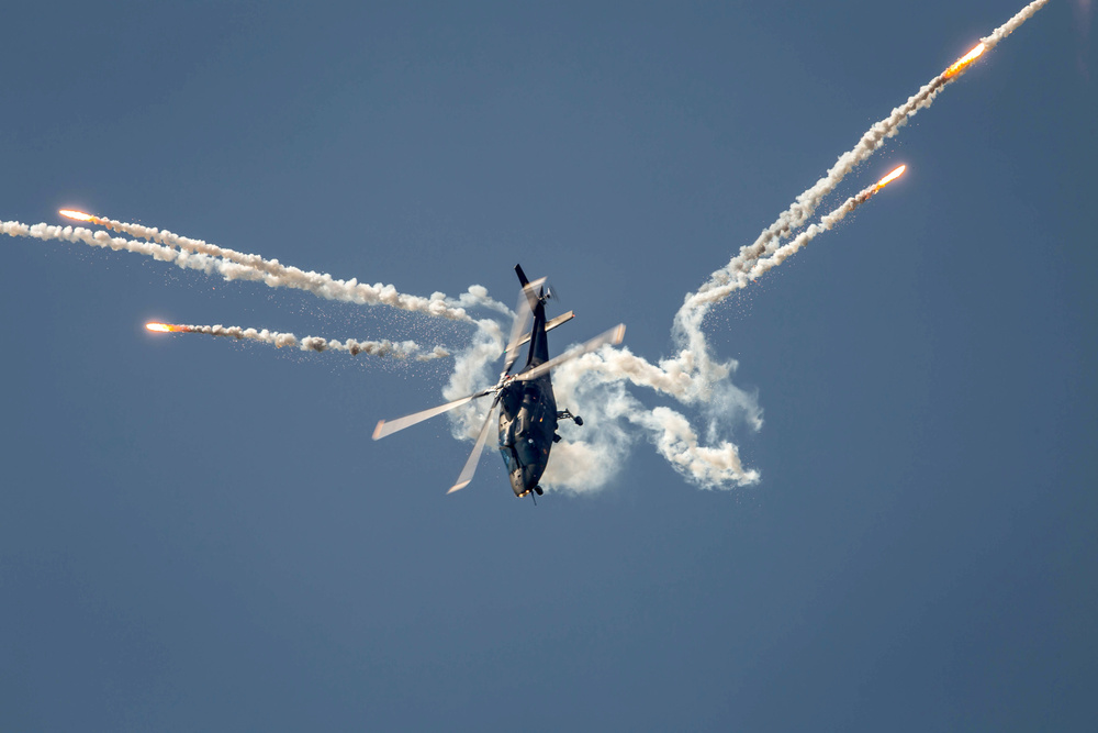 Fotokonst Agusta A-109