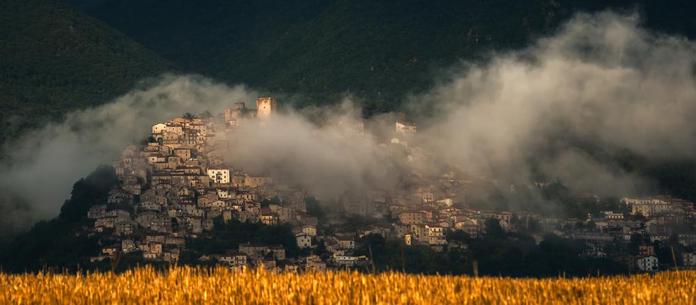 Pereto (Italy)
