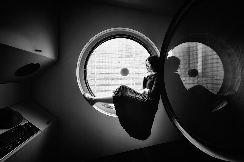Fotokonst Risa