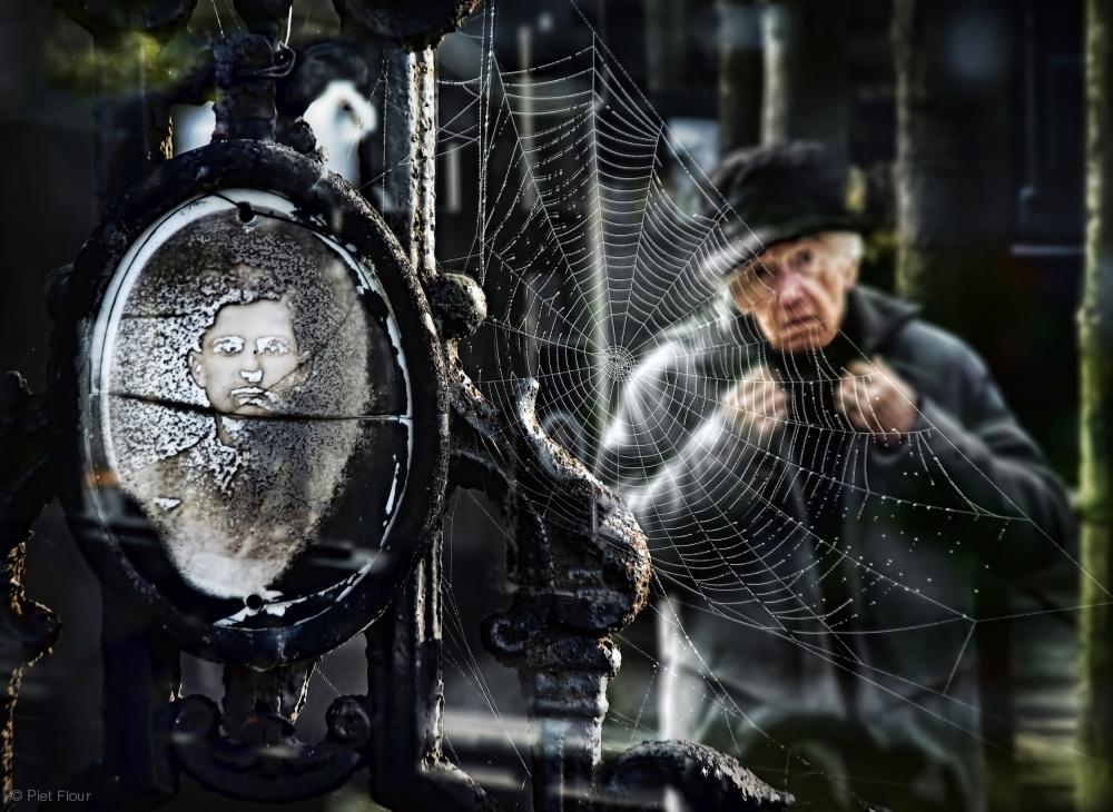 Fotokonst as time goes on