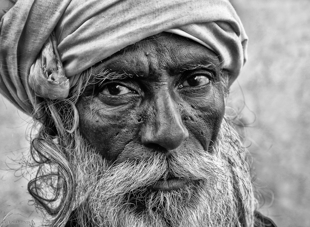 Fotokonst Jaipur
