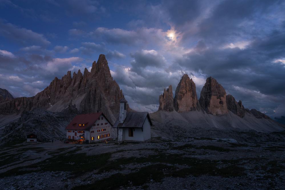 Fotokonst Locatelli